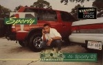 Sporty T - Sporty Talk -N- Sporty 93