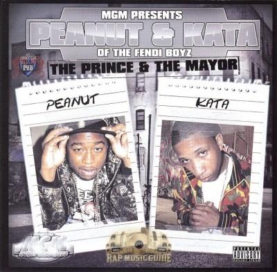 Peanut & Kata - The Prince & The Mayor