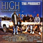 High Performance Ent. Presents - Tha Product
