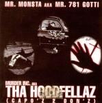 Murder Inc. aka Tha Hoodfellaz - Capo'z 2 Don'z