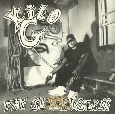 Kilo G. - The Sleepwalker