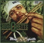 Bigg Q Gett$ - Mayor Of Highville