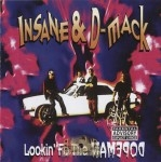 Insane & D-mack - Lookin' Fo The Dopeman