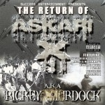 Askari X - The Return Of Askari X aka Rickey Murdock