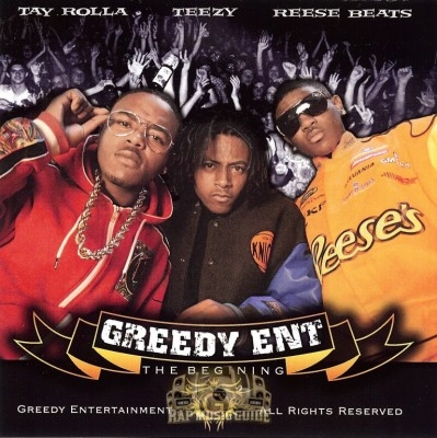 Greedy Ent. - The Begining