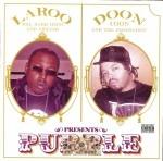 Laroo The Hard Hitta & Doon Coon Presents - Purple