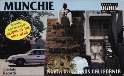 Munchie - North Highlands California