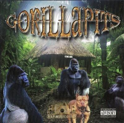 Gorilla Pits - Gorilla Pits