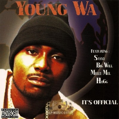 Young Wa - It's Official