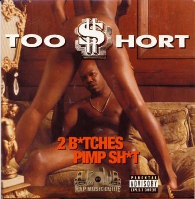 Too Short - 2 Bitches