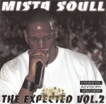 Mista Soull - The Expected Vol.2