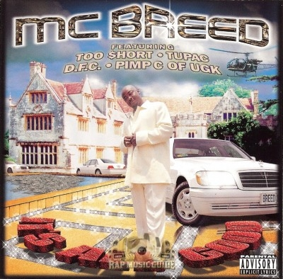 MC Breed - It's All Good