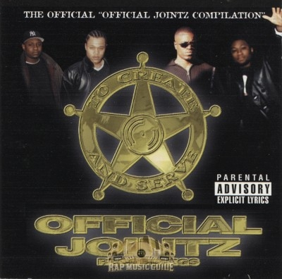 Official Jointz Recordings - Official Jointz Compilation