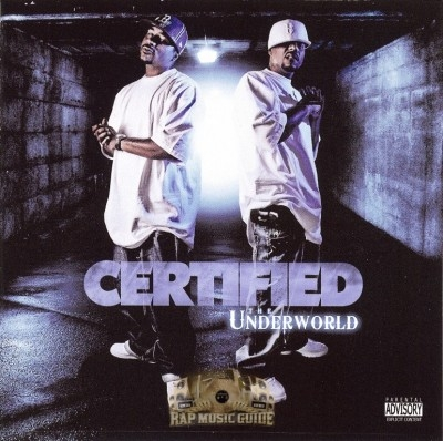 Certified - The Underworld