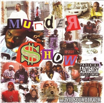 Murder Show - Movie Soundtrack
