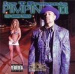 Ice-T Presents - Pimpin 101: The Soundtrack