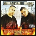 Errelevent And 10Sion - Heaven Made Hell