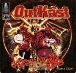 OutKast - Jazzy Belle Remix