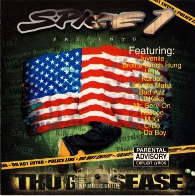 Spice 1 - Thug Disease