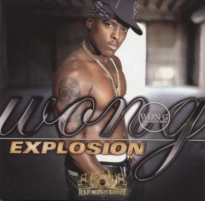 Won-G - Explosion