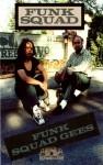 Funk Squad - Funk Squad Gees