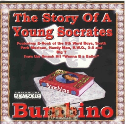 Bumbino - The Story Of A Young Socrates