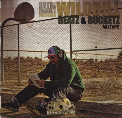 Wild Bill - Beatz & Bucketz Mixtape