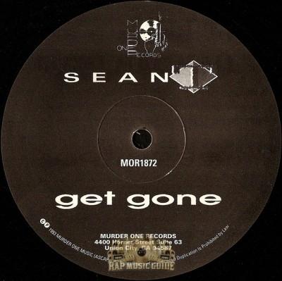 Sean T - Get Gone