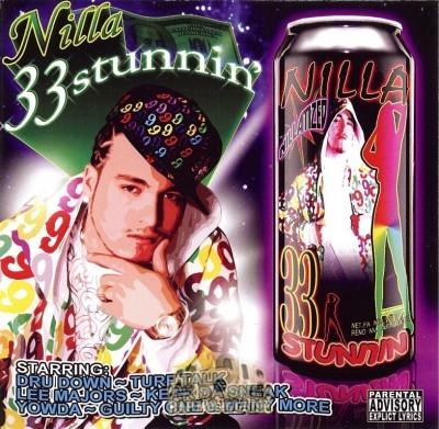 Nilla - 33 Stunnin