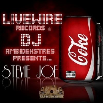 Stevie Joe - Coke