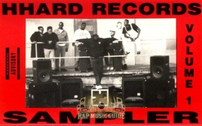 HHard Records - Sampler Vol. 1
