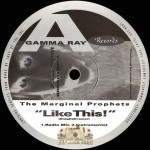 Marginal Prophets - Like This / Gunz 'N' Money