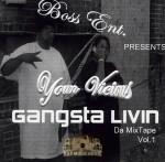 Youn Vicious - Gangsta Livin