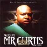 Agerman - Mr. Curtis