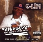 C-Lim - Starwars (The Npire Strikes Bacc)