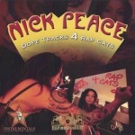 Nick Peace - Dope Tracks 4 Rap Cats