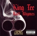 King Tee - Ruff Rhymes (Greatest Hits)