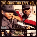 Serial Hitmakers Presents - 209 Grind Mixtape Vol. 1