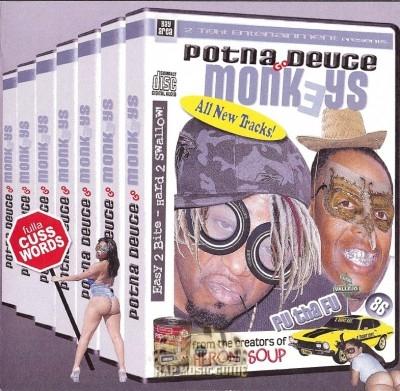Potna Deuce - Go Monkeys