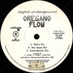 Digital Underground - Organo Flow