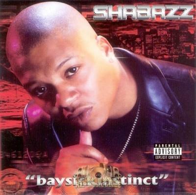 Shabazz - Baysickinstinct