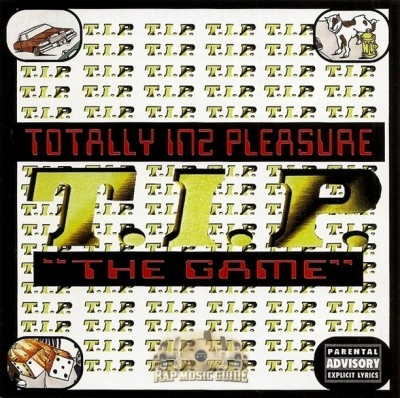 Totally In2 Pleasure - The Game