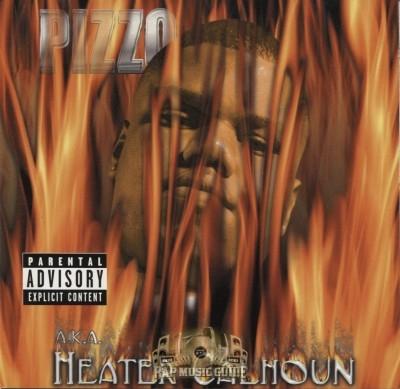 Pizzo - Heater Calhoun