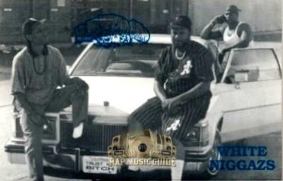 N.D.D. - White Niggaz