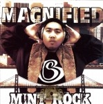 Mint Rock - Magnified