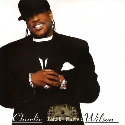 Charlie Wilson - Charlie Last Name: Wilson