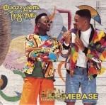 DJ Jazzy Jeff & The Fresh Prince - HomeBase