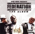 Federation - The Album