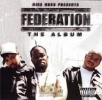The Federation - The Album