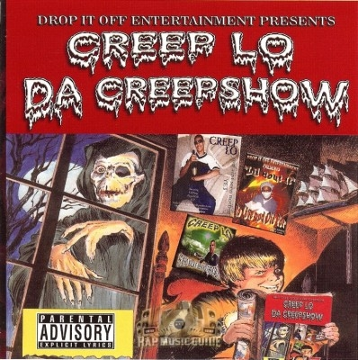 Creep Lo - Da Creepshow